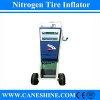 2015 Hot Sale!! CE&ISO Certification Manufacture Price Portable Movable Vehicle Car Tire Nitrogen Inflator Price CS-N1000