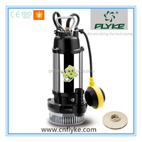 2015 Newest QDX-B electric submersible water pump prices in india