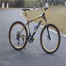 21 speed aluminum alloy giant frame mountain bike
