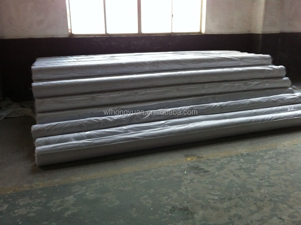 Epdm Pond Liner Hdpe Geomembrane Fish Pond Waterproof