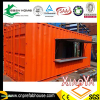 2015 shopping container store design for computer for sale