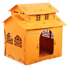 2015 hot-selling custom indoor dog houses