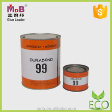 Italy 99 quality contact adhesive
