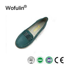 italian ladies relax pure leather shoes