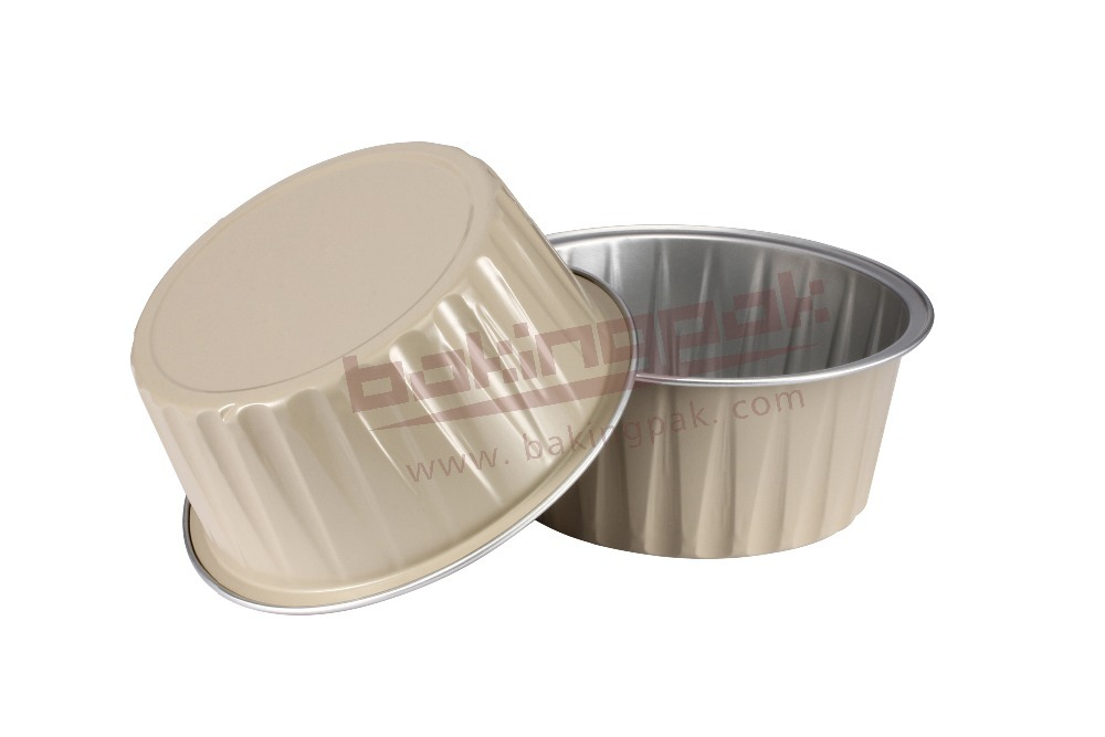 Aluminum Baking Cups Party Bargains Ramekins Muffin Cups