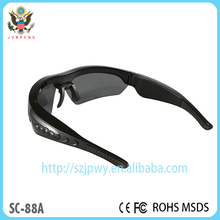 Famous brand ultra slim foldable manual for Stereo Bluetooth Sunglasses