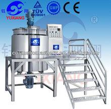 jabón líquido de mezcla de la máquina
