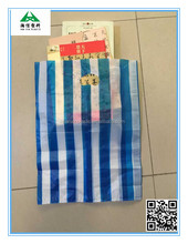 OEM plastic clothes shipping bags