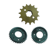 BIZ 100 428-35T sprocket for Brazil