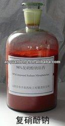 Sodium Nitrophenolate 98% Technical Grade