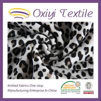 2015 China factory super soft wholesale cotton velvet fabric