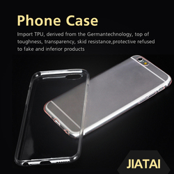 wholesale hot selling tpu back cover case for phone