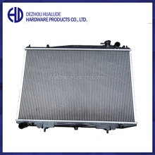 Factory directly provide eco-friendly radiator for bmw e36