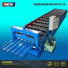promotion goods/steel plate forming machine