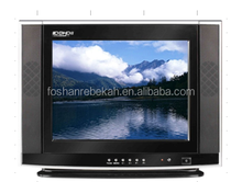 Rebekah hot selling 17 inch CRT TV/ color TV/ Television/ 17A1