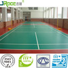 high-performance badminton court rubber covering