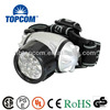 Best design 14 led headlamp for fishing