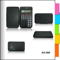 promotional dual powered mini calculator desktop scientific calculator