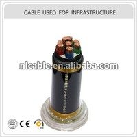 185mm2 low voltage power cable retail