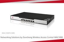 1000 base WAC1000 WiFi Access Control ethernet switch AC