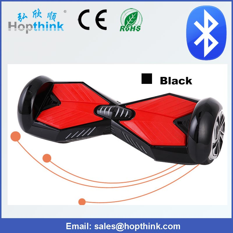 6 5 inch hover board 20km h electric board scooter self balancing self balance hover board with. Black Bedroom Furniture Sets. Home Design Ideas