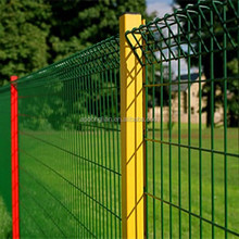 China products cheap price galvanzied welded super quality brc welded fence