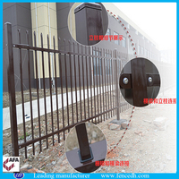 garden arch wrought iron gate and fence,luxury wrought iron gate,decorative wrought iron gates