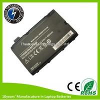 Best price 14.4v 4800mAh 4S4800-G1L3-08 laptop battery for Fujitsu amilo pi 2450 pi 2550 pi2550 pi3525 pi3540 xi 2528 xi2428