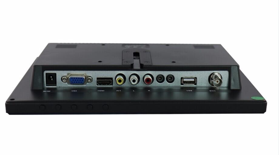 oscy tft-lcd monitor