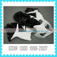 ABS motorcycle Fairing for SUZUKI GSXR1300 1999 2000 2001 2002 2003 2004 2005 2006 2007