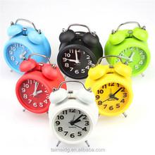 China manufacturer antique desk clock