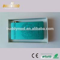 Alibaba website champion gt mod osmium box mod cherry bomber clone dx 80 box mod