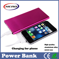 Portable 8000mAh For IPhone 5S/6 External Battery Charger, Rechargeable Batteries,Welcome Customize logo And Packing