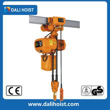 SC200/200 Double Cages 2ton Electric Chain Hoist, Construction Hoists