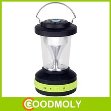 2015 Newest outdoor CAMPING LANTERN LAMP led camping light with Bluetooth speaker