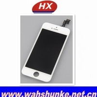 alibaba china wholsale new product 2015 mobile phone accessory lcd digitizer assembly for iphone 6