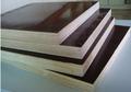 manufacturero del tablero para encofrados, 18mm madera para construccion, 15mm madera contrachapada con film marron