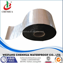 Asphalt roofing products, flash band for waterproofing --- China factory flash band