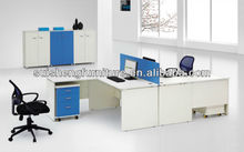 2012 modern furniture two people desks