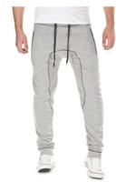 Designer Men's Slim Fit Jogging Sports Training Sweat Pants
