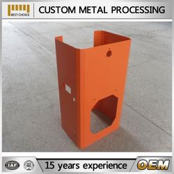 high quality metal cnc turning parts supplier