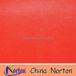 red color pvc sports flooring,table tennis flooring roll NTF-PS071B