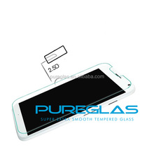 Mobile phone use 9h hardness tempered glass screen protector for Moto X play
