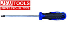 Made in Taiwan JYH TOOLS Magnetic Hand Tool Plastic Handle Function Torx Screwdriver