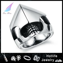 Wholesale Stainless Steel Ring , 316L stainless Men's Ring jewelry