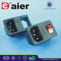 Electrical outlet and receptacle/5 pin plug and socket/switches and socket uk