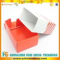 China factory hot sale Carton frozen food shipping boxes
