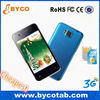 cheapest 3g android mobile phone / chinese mobile phone / unbranded mobile phone