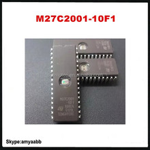 Original New DIP32 ST IC M27C2001-10F1