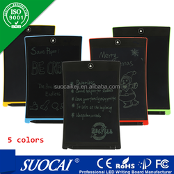 Chinese innovative products lcd para tablet for gifts items